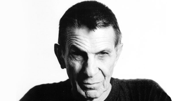 "Leonard Nimoy to Host ""Out of This World"" With the Boston Pops"