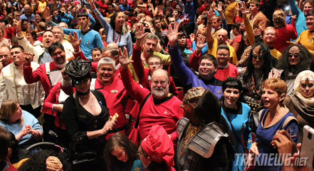 New Guests Announced For Las Vegas Star Trek Convention