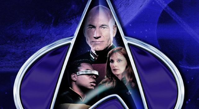 Star Trek: TNG Season 6 Blu-ray Details & Release Date
