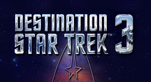 Details On The Next 'Destination Star Trek' Event