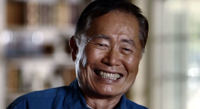 "WATCH ""To Be Takei"" Trailer"