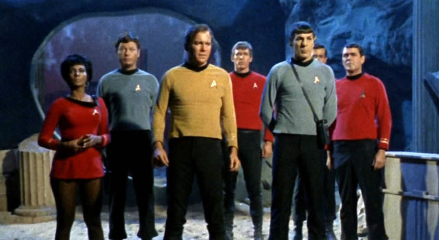 100th Guest Announced For Las Vegas Star Trek Convention