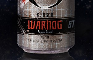 Thirsty? 'Klingon Warnog Ale' Is Here