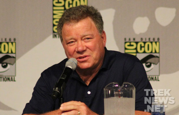 Shatner Injured In Horse-Riding Accident