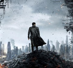 Deluxe 'Star Trek Into Darkness' Soundtrack Now Available