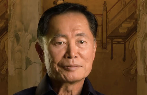 PREVIEW: George Takei's Documentary 'To Be Takei'