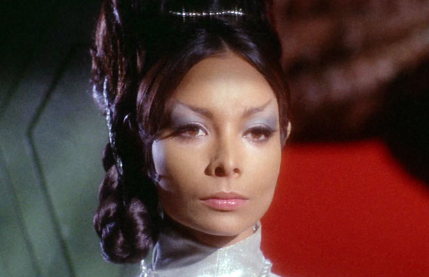 TOS Actress Arlene Martel Dies at 78