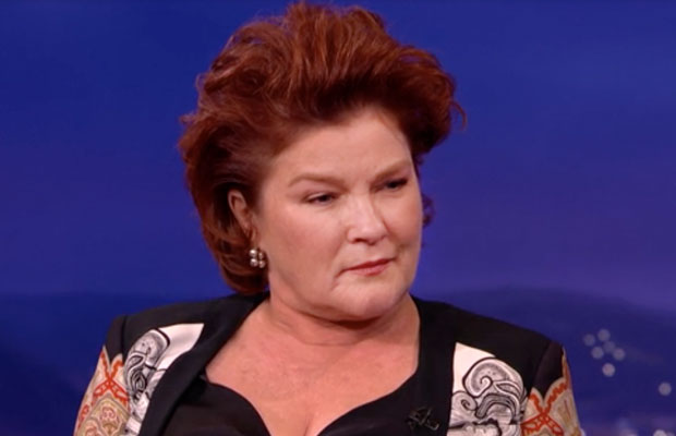 kate mulgrew interview
