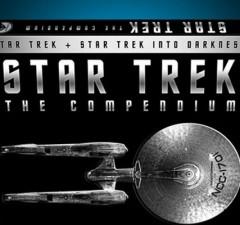 Paramount Offering Rebate On 'Star Trek: The Compendium'