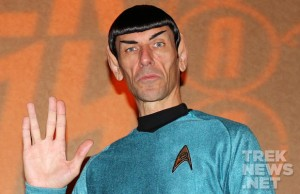#STLV '14: The Amazing Cosplay of the Las Vegas Star Trek Convention