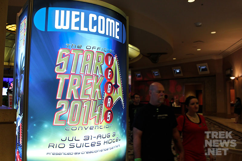 Welcome to STLV 2014