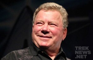 Shatner Headed to the Middle East