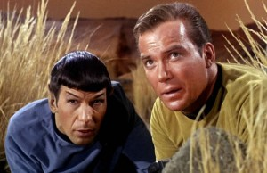 Today In History: 'Star Trek' Premieres on NBC
