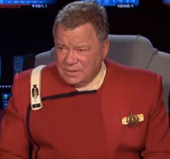 Rumor: William Shatner, Leonard Nimoy To Appear In 'Star Trek 3'