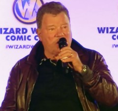 William Shatner: I'd Love To Do 'STAR TREK 3'