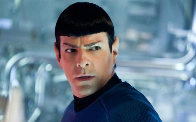 Zachary Quinto: Third STAR TREK Film Will Start Shooting In Six Months