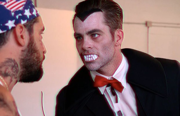 "WATCH: Chris Pine As The ""Vampire Lawyer"""