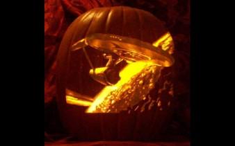 Check Out These Amazing Star Trek Jack O Lanterns
