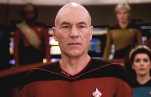 """Final Season of TNG and """"All Good Things"""" Coming to Blu-ray in December"""