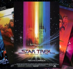 35mm Prints Of The Six Original Star Trek Films To Be Screened In Philly