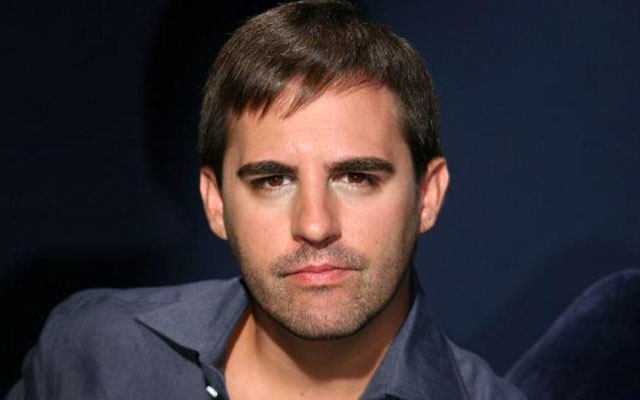 Roberto Orci Out As 'Star Trek 3' Director