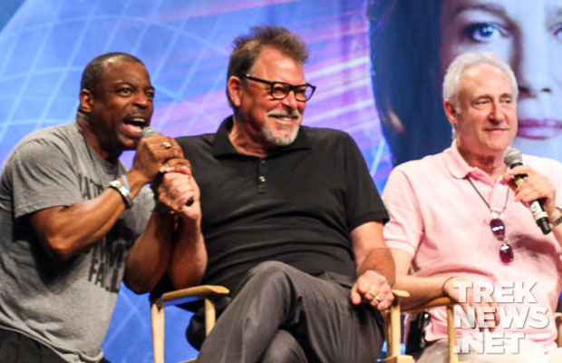 TNG Cast Reunites This Weekend In San Francisco and Seattle