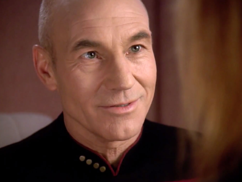 Star Trek: TNG - Season 7 Blu-ray