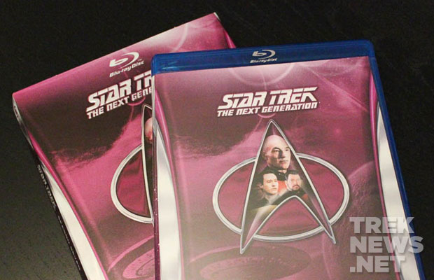 REVIEW: The Seventh and Final Season of 'Star Trek: The Next Generation' Shines On Blu-ray