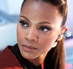 Zoe Saldana Gives Birth to Twins