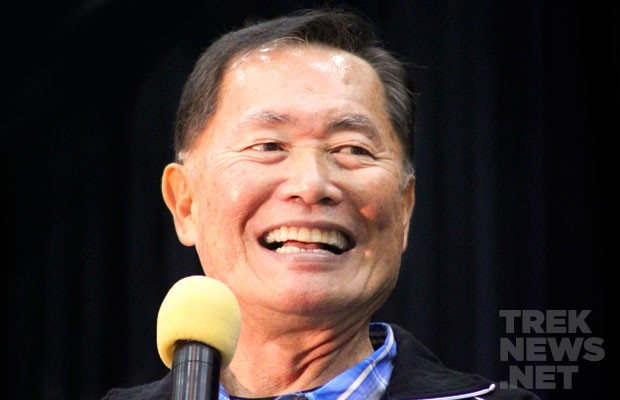 George Takei Talks Tech on Premiere Episode of 'Next at Microsoft' Podcast