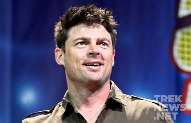 Karl Urban, More Guests Announced For #STLV
