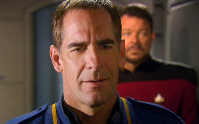 CW President Says He Wants Star Trek