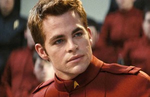 RUMOR: Universal Orlando Eyeing 'Star Trek'-Themed Attraction