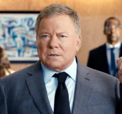 WATCH: Shatner 'Knows A Guy' In Priceline's Latest Commercial