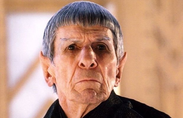 President Obama Releases Statement On Leonard Nimoy's Passing
