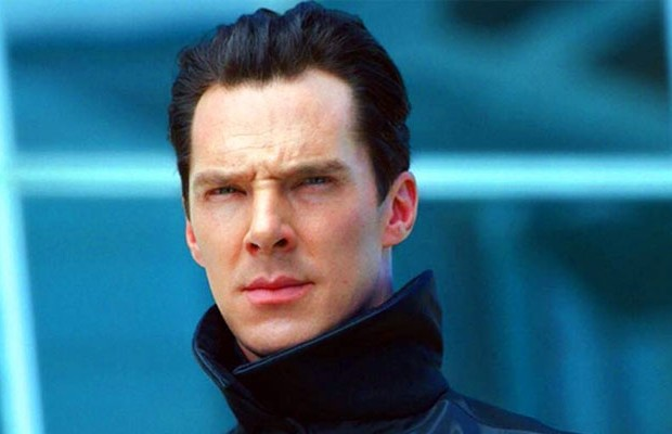 Benedict Cumberbatch Gets Hitched On Valentine's Day