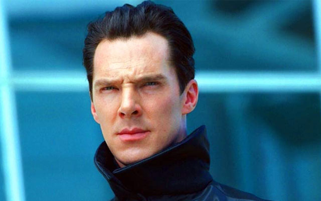 Benedict Cumberbatch Gets Hitched On Valentine's Day ... Benedict Cumberbatch Dvd