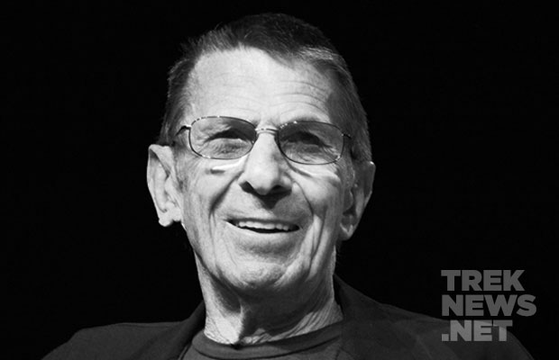 Remembering The Legendary Leonard Nimoy (1931-2015)