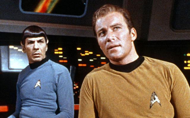 William Shatner To Miss Leonard Nimoy's Funeral
