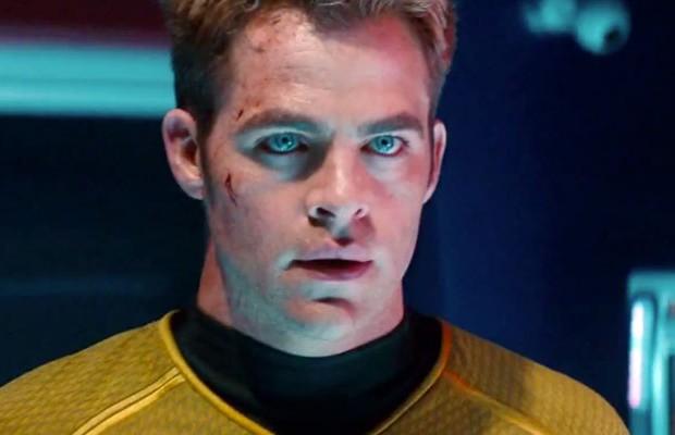WATCH: 'STAR TREK vs. STAR WARS' Fan-Made Trailer