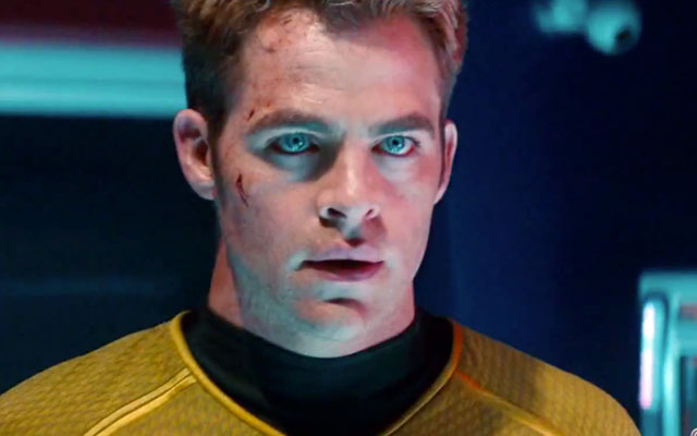 WATCH: 'STAR TREK vs. STAR WARS' Fan-Made Trailer