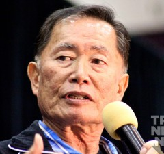 George Takei To Be Honored By ACLU