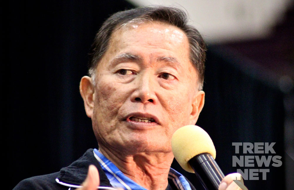 george takei petition