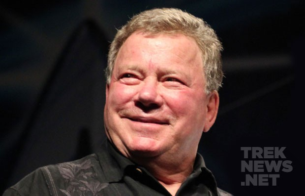 Shatner Says He Was Approached To Play Kirk On TNG & More During Twitter Q&A