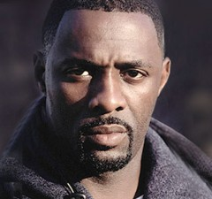 Idris Elba Talks STAR TREK BEYOND