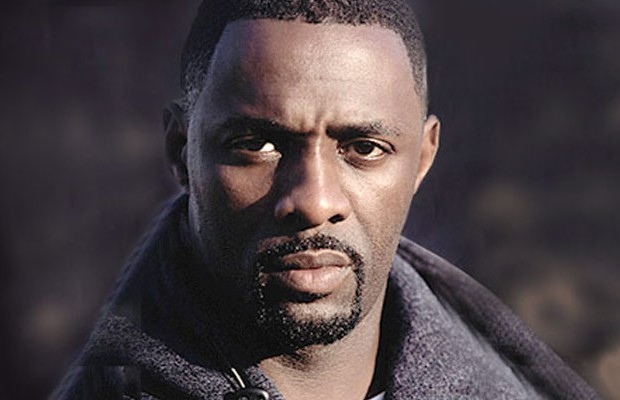 Idris Elba in Talks to Play the 'Star Trek 3' Villain