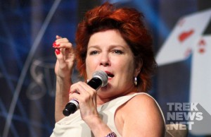 Kate Mulgrew Book Tour Dates