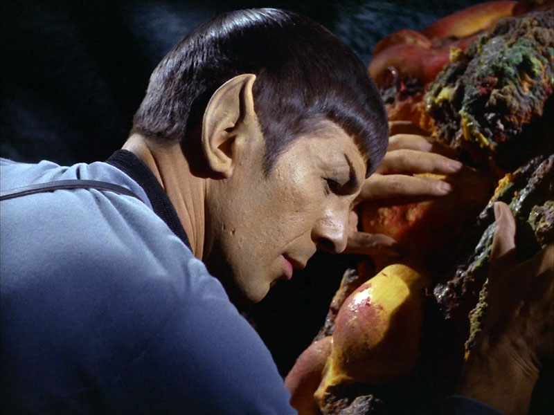 10 Best Leonard Nimoy Star Trek Episodes