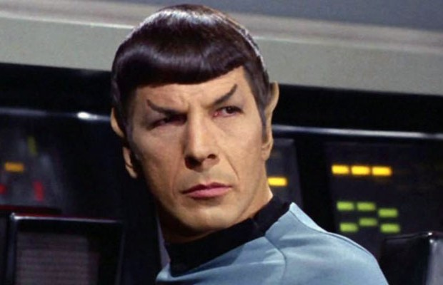 'Star Trek Online' Honors Leonard Nimoy