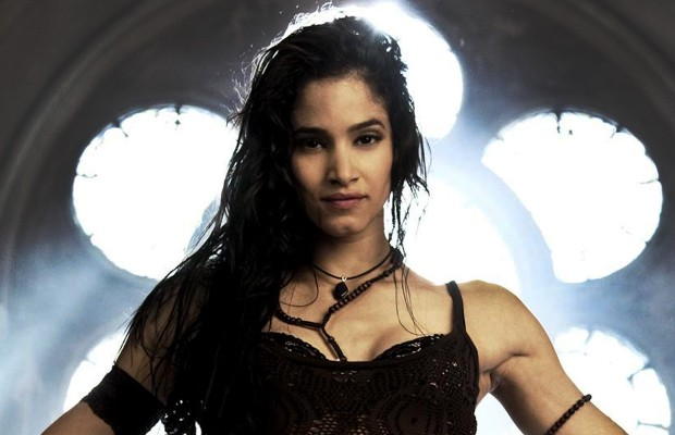 'Kingsman's Sofia Boutella Cast In 'Star Trek 3'